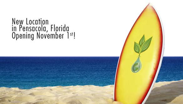 Atlantis Hydroponics Pensacola Florida Franchise Store Opening