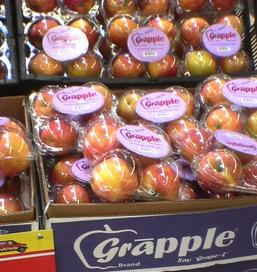 A Display of Grapples®